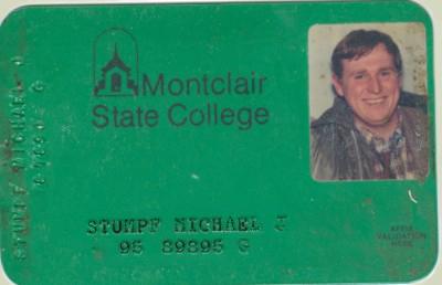 1984 Montclair