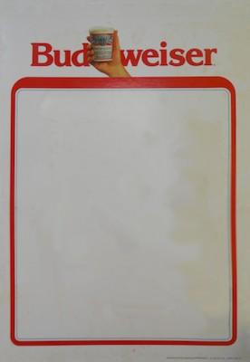 Bud Blank